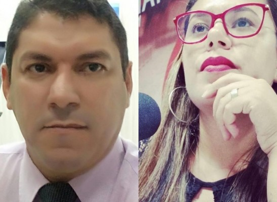 EUDO-LUANA Radialistas em Monteiro respondem a varias ações na justiça por crimes contra a honra e danos morais