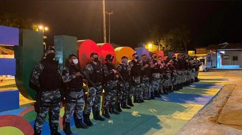 Operacao-1-800x445-1 Operação Cidade Segura cumpre mandados de prisão nas cidades de Campina Grande e Santa Rita, além de apreensão de drogas