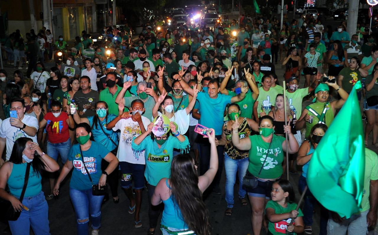 WhatsApp-Image-2020-09-28-at-22.33.46-4 Lorena e Celé participam de adesivagem e reúnem militância em Monteiro