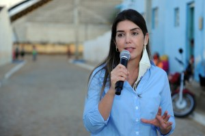 anna-2 Anna Lorena diz que está preparada e pronta para entrevistas e debates