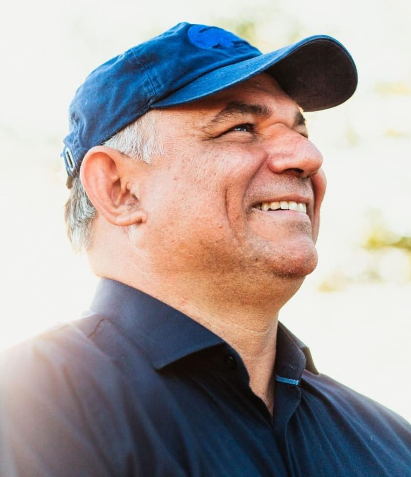 felisardo-moura Programa Chapéu de Palha é uma das propostas apresentadas por Felisardo Moura, para a agricultura da Prata