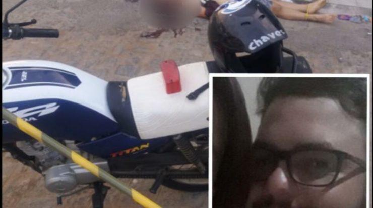 morte-apen Após ganhar liberdade, acusado de participar de 'estupro coletivo' em Queimadas é executado a tiros no meio da rua