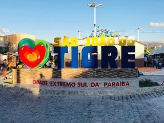 tigre São João do Tigre tem recursos liberados para ajudar artistas beneficiados com a Lei Aldir Blanc
