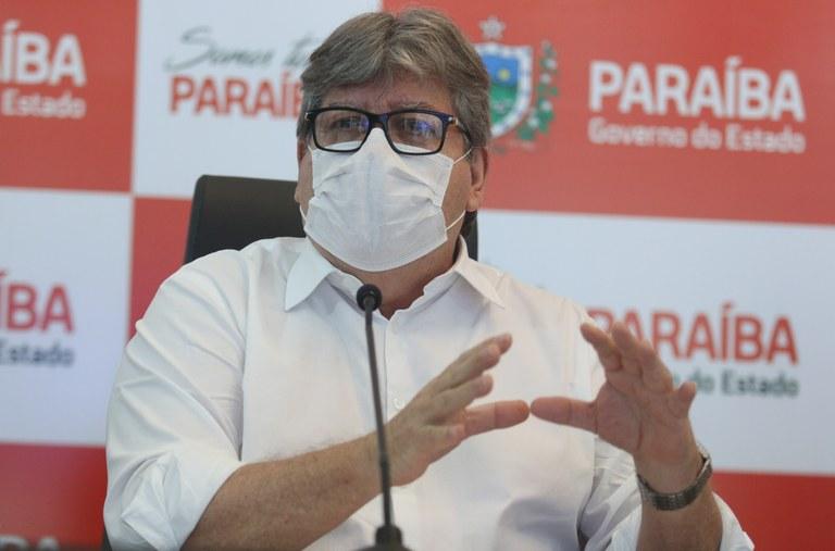 5840b7f6-3efa-4490-b584-b45fda28a333 João Azevêdo destina R$ 3 milhões para o Bolsa Esporte incluindo os paratletas