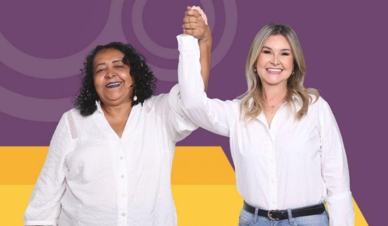 Chapa-2-UEPB-Forte-800x466-1 Professoras Célia Regina e Ivonildes Fonseca são eleitas para Reitoria da UEPB