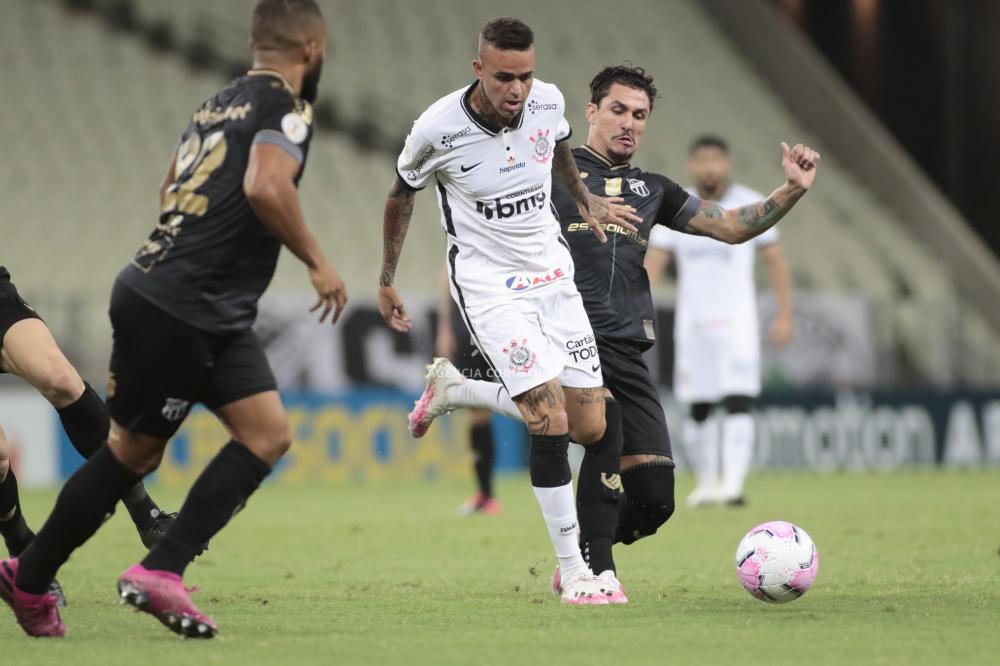 Corinthians Corinthians perde de virada do Ceará e entra no Z4; veja resultados da rodada