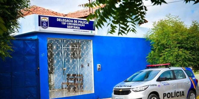 DELEGACIA-DE-SERTÂNIA-660x330-c Em Sertânia: Homem é acusado de se masturba na frente da casa da vizinha