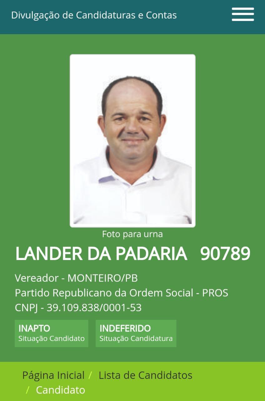 IMG-20201023-WA0272 Justiça Eleitoral indefere 21 pedidos de registros de candidatos a vereador do grupo de João Henrique