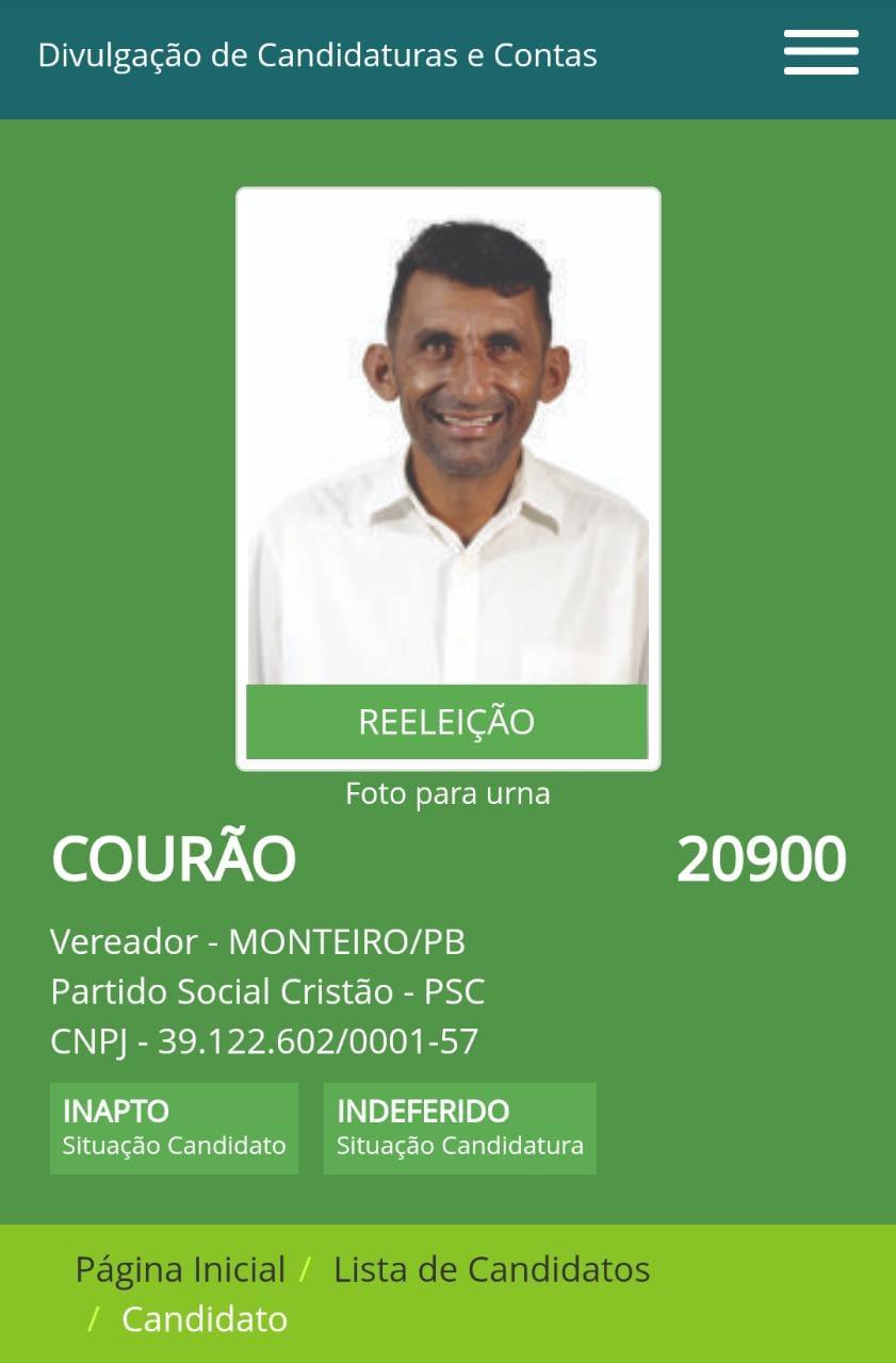IMG-20201023-WA0273 Justiça Eleitoral indefere 21 pedidos de registros de candidatos a vereador do grupo de João Henrique