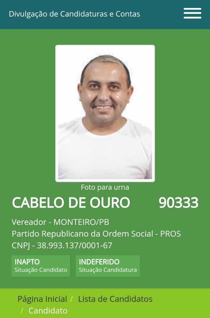 IMG-20201023-WA0274 Justiça Eleitoral indefere 21 pedidos de registros de candidatos a vereador do grupo de João Henrique