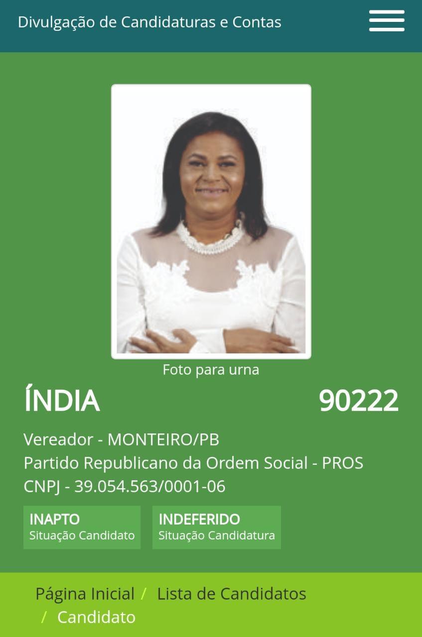 IMG-20201023-WA0275 Justiça Eleitoral indefere 21 pedidos de registros de candidatos a vereador do grupo de João Henrique