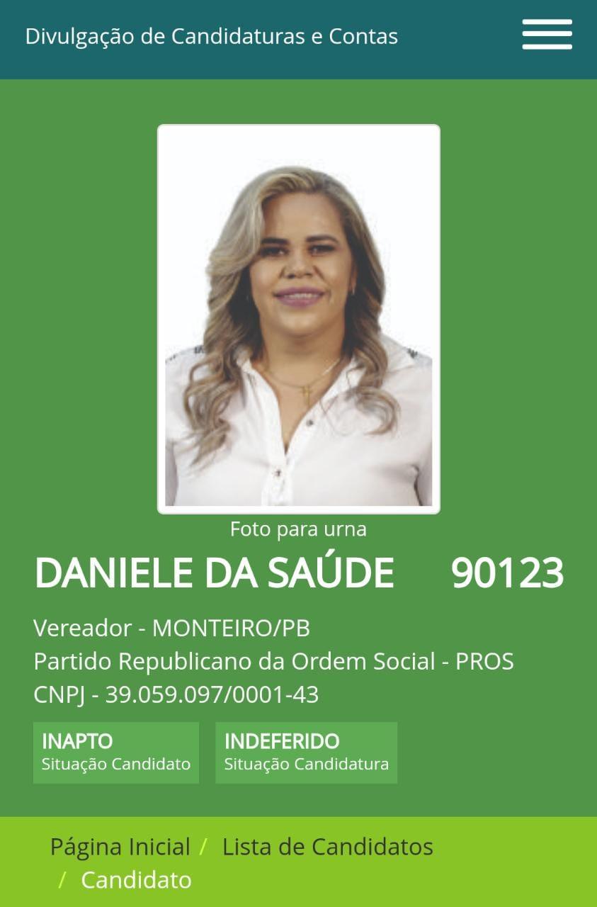 IMG-20201023-WA0276 Justiça Eleitoral indefere 21 pedidos de registros de candidatos a vereador do grupo de João Henrique