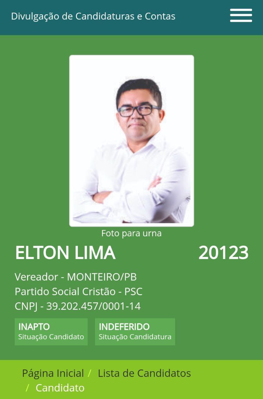 IMG-20201023-WA0277 Justiça Eleitoral indefere 21 pedidos de registros de candidatos a vereador do grupo de João Henrique