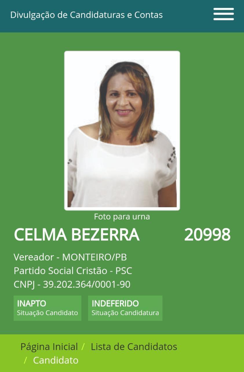 IMG-20201023-WA0292 Justiça Eleitoral indefere 21 pedidos de registros de candidatos a vereador do grupo de João Henrique