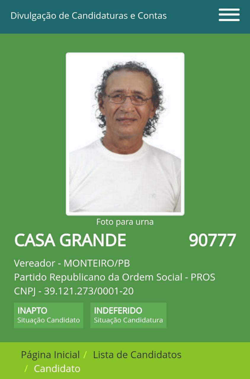 IMG-20201023-WA0293 Justiça Eleitoral indefere 21 pedidos de registros de candidatos a vereador do grupo de João Henrique