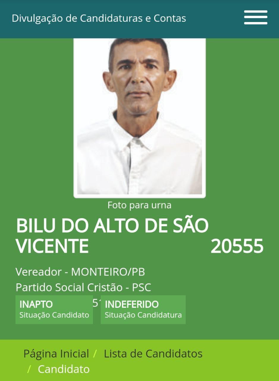IMG-20201023-WA0299 Justiça Eleitoral indefere 21 pedidos de registros de candidatos a vereador do grupo de João Henrique