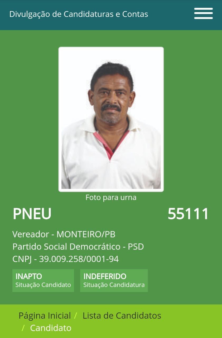IMG-20201023-WA0300 Justiça Eleitoral indefere 21 pedidos de registros de candidatos a vereador do grupo de João Henrique