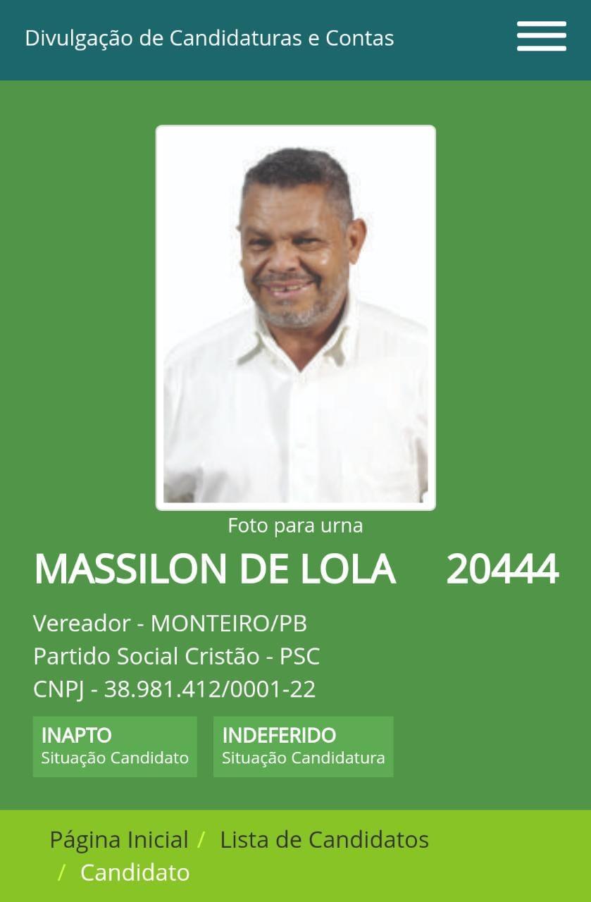 IMG-20201023-WA0302 Justiça Eleitoral indefere 21 pedidos de registros de candidatos a vereador do grupo de João Henrique