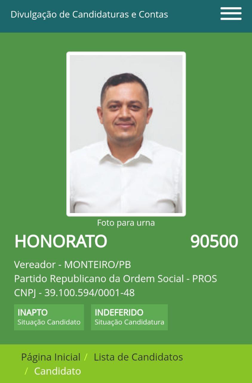 IMG-20201023-WA0304 Justiça Eleitoral indefere 21 pedidos de registros de candidatos a vereador do grupo de João Henrique
