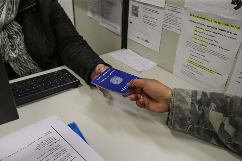 SINE-PB Veja as 118 vagas de emprego do Sine de João Pessoa de 13 a 16 outubro
