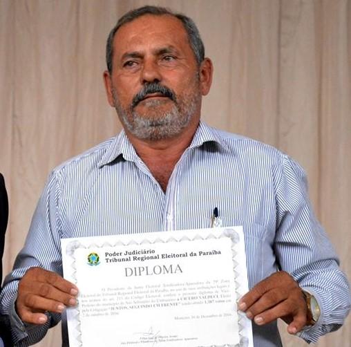 chico-mariano Chico Mariano tem registro de candidatura a vice prefeito de São Sebastião do Umbuzeiro, impugnado pelo TRE