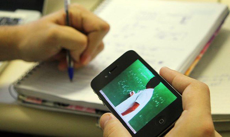 curso-online Capes oferece 300 mil vagas em cursos virtuais para professores