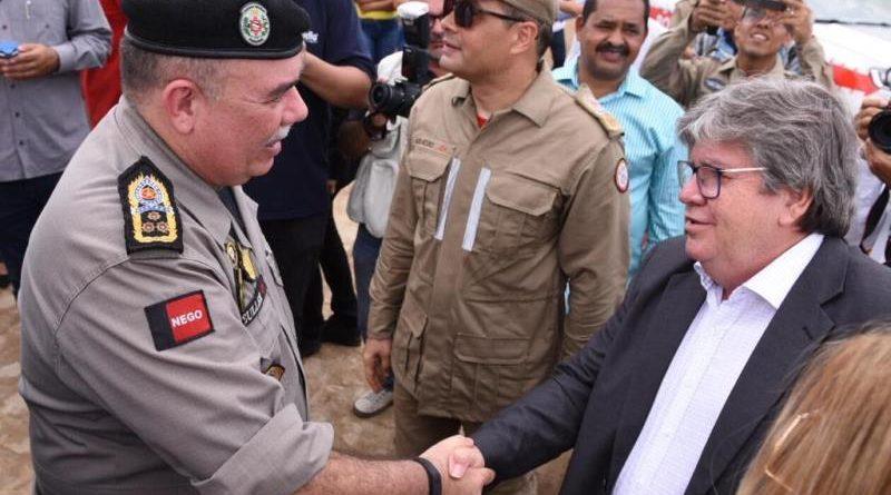 governo1-800x445-1 Governador João Azevêdo autoriza a promoção de mais de 200 policiais militares