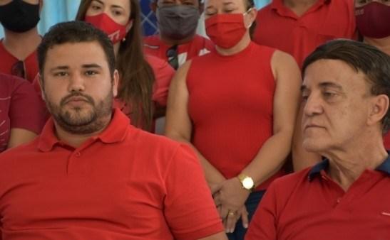 imagem-2-2 Chapa de Ruan Pereira sofre alteração e novo vice é anunciado pelo grupo