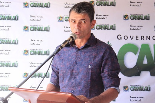 sandro-moco STF mantém prefeito de Camalaú, alvo da Rent a Car, afastado do cargo
