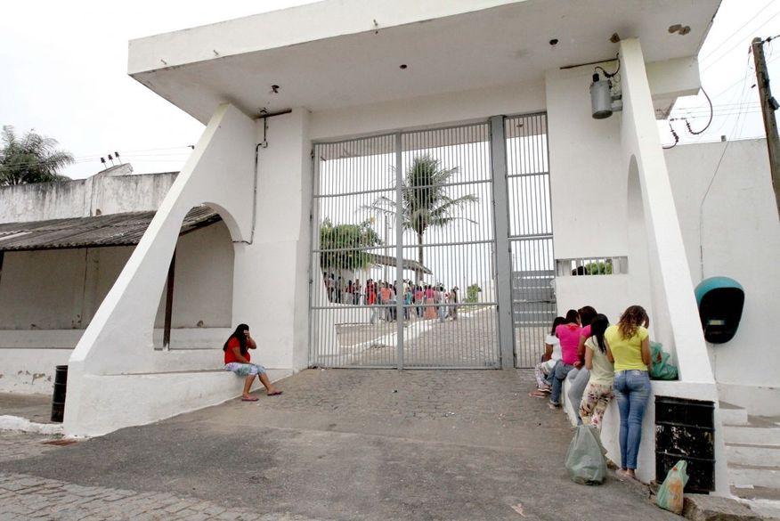 serrotao Transferido para o Serrotão, suspeito de assassinar ex-namorada em Boqueirão tem prisão convertida em preventiva e nega crime em depoimento