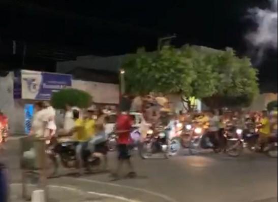 timthumb-1 Coligação descumpre acordo judicial e promove carreata pelas ruas de Monteiro