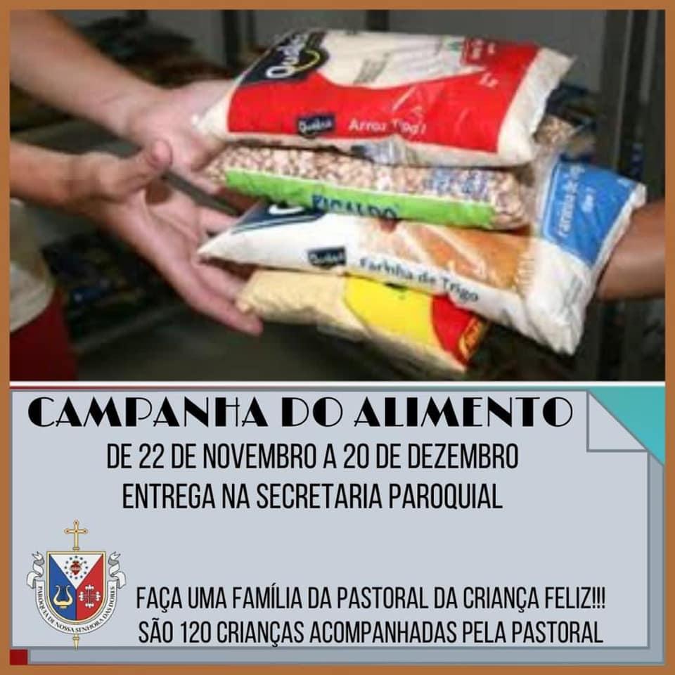 126516720_861875161039627_3961590301321971504_n Paróquias Nossa Senhora das Dores arrecada alimentos para doação