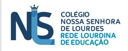 542f19f7-1500-4de6-8e2c-33044ad7d10e Monteiro: Rede Lourdina de Educação cria nova logomarca