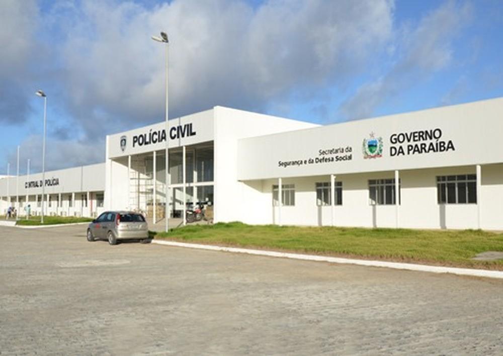Central-de-Policia-de-Joao-Pessoa Segurança suspeito de tentar estuprar colega de trabalho em banco de leite na PB
