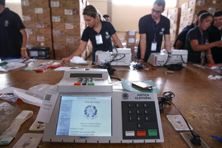 URNA-2020 PF faz operação contra suspeitos de ataque ao TSE, e líder hacker é preso em Portugal
