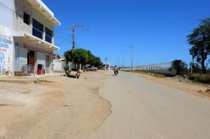 Vila-Popular-5 Monteiro ganha iluminação do Feitosão e pavimentação no acesso a feira de animais