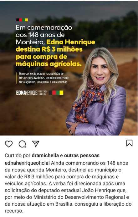 WhatsApp-Image-2020-11-24-at-14.31.03 Após derrota esmagadora, Edna Henrique cancela emendas parlamentar para o município de Monteiro