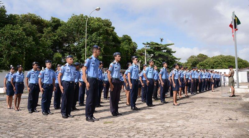 capa1 Inscrições abertas para admissão de novos alunos do Colégio da Polícia Militar