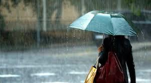 chuvas Inmet emite alerta de chuvas intensas em Monteiro e mais 69 municípios da Paraíba