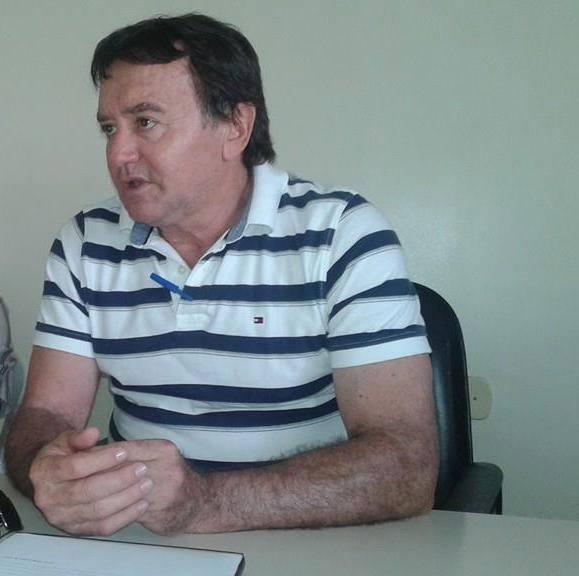 dr-neto Ex-prefeito de Sumé, Dr Neto testa positivo para covid-19