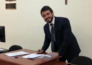 juiz-Nilson-Dias-de-Assis-Neto Juiz de Monteiro é selecionado para participar de curso internacional sobre tráfico de seres humanos