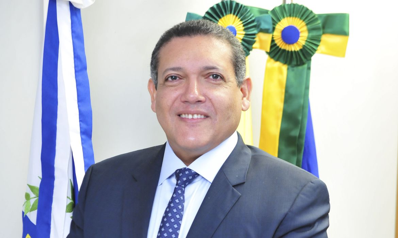 kassio_nunes_marques_ Kassio Marques toma posse como ministro do STF