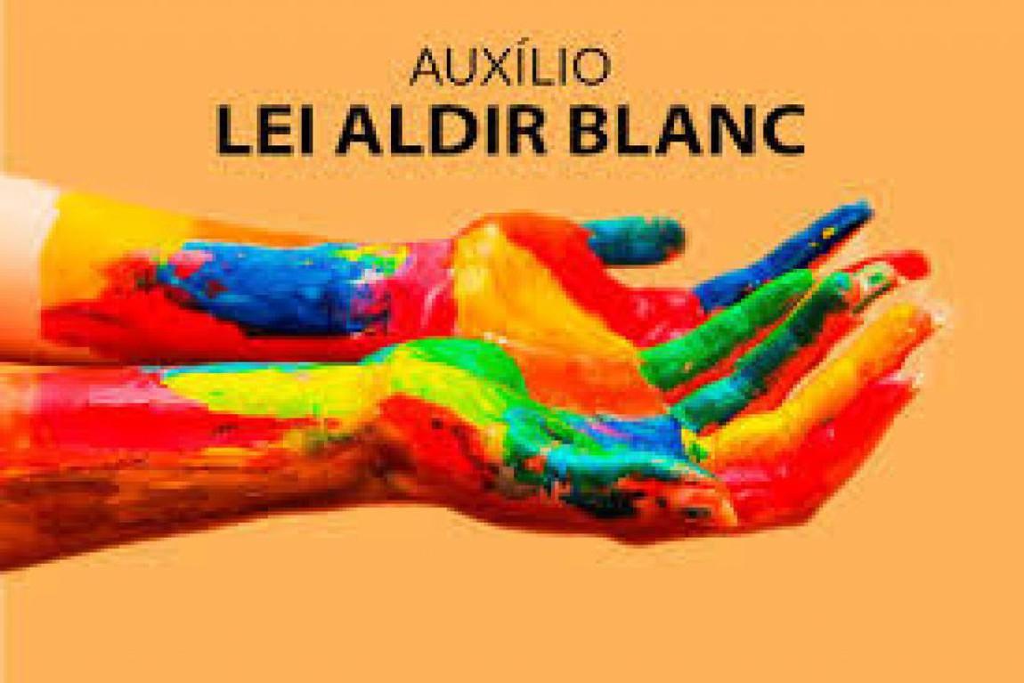 lei-aldir-blanc Artistas monteirenses recebem auxílio Aldir Blanc através da Secretaria Municipal de Cultura