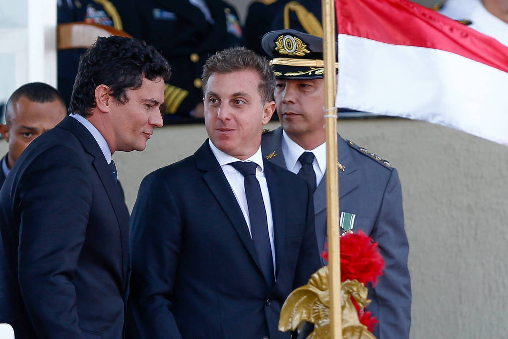 luciano-moro Articulação Moro-Huck para eleição de 2022 inclui Doria e vê Ciro à frente de Lula