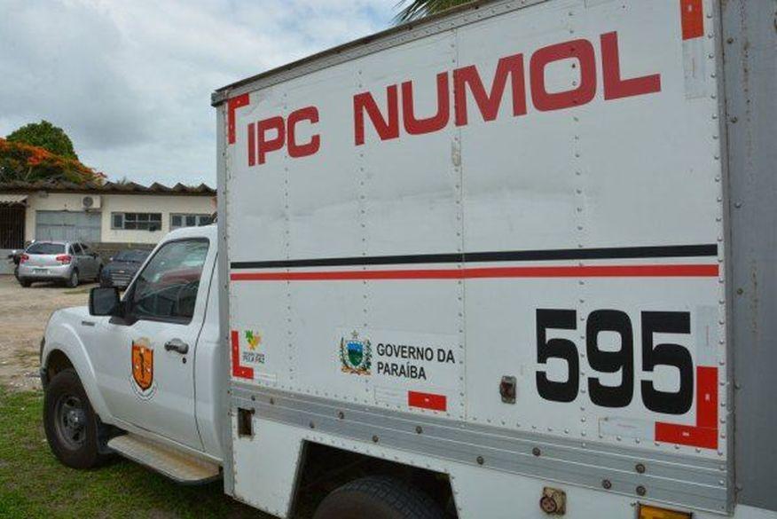 numol Recém-nascido é encontrado morto dentro de panela de pressão no interior da Paraíba