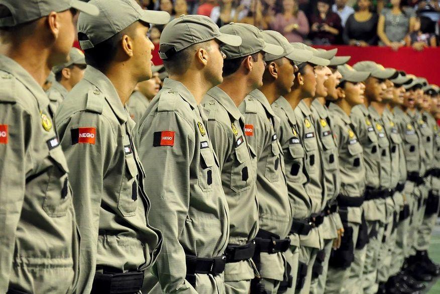 policia_militar_foto-divulgacao Polícia Militar da Paraíba mobiliza 4,5 mil policiais para trabalhar nas Eleições 2020