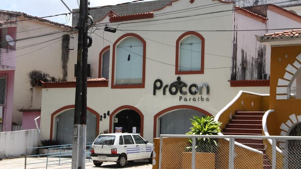 procon-pb Procon-PB divulga edital de estágio com 18 vagas em seis cidades