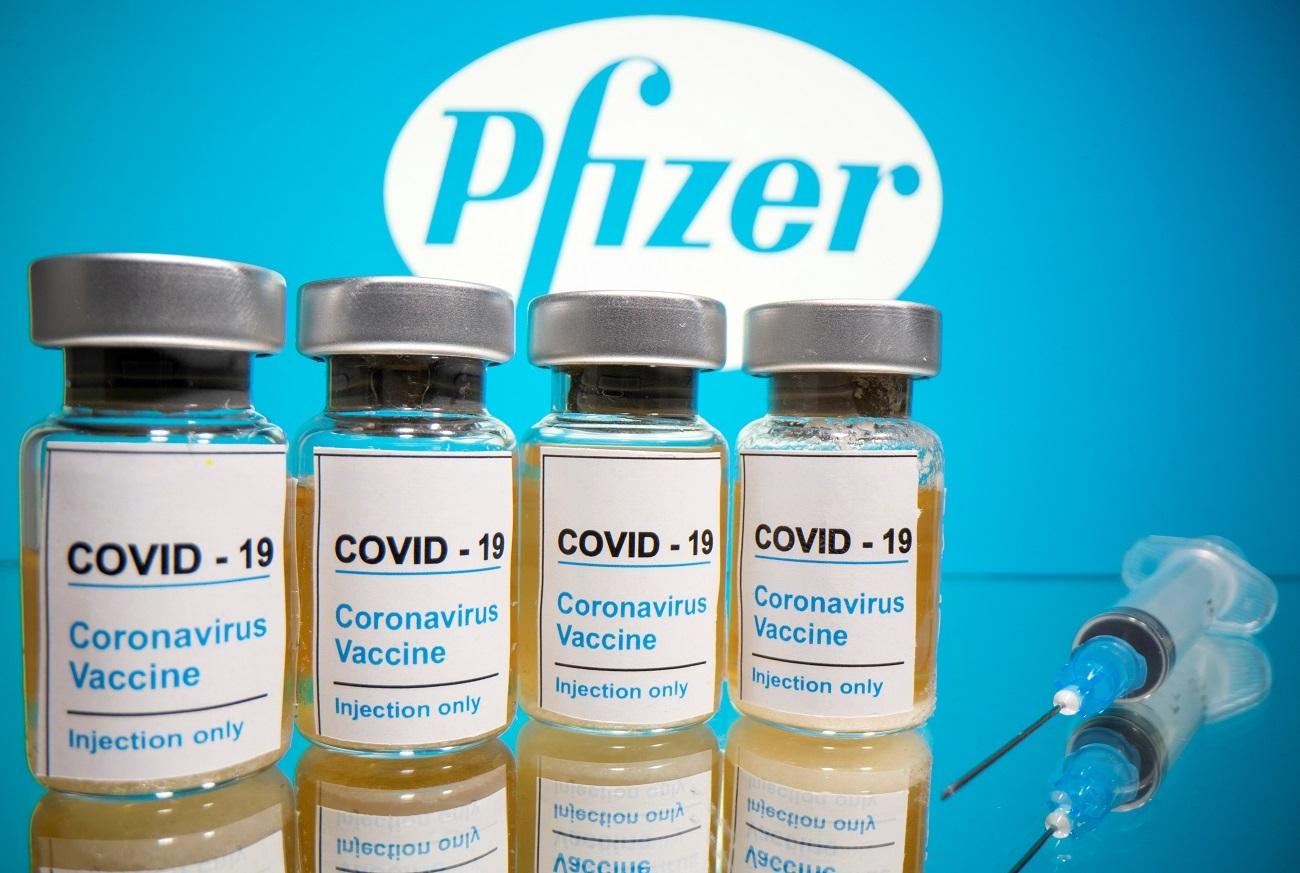 vacina-covid-19 Reino Unido é o primeiro país no Ocidente a autorizar vacina