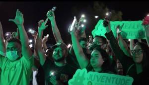 """verde Coligação Trabalho e Respeito por Monteiro vem de público lamentar a respeito de """"supostos"""" atentados"""