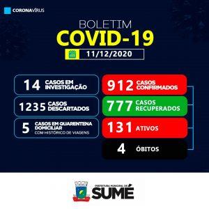 11-12-300x300-1 Sumé registra 30 casos positivos para coronavírus e 17 recuperados nesta sexta-feira, 11